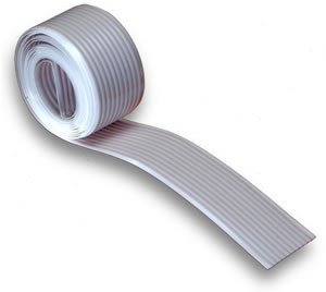 Wavelink flat flexible cable for Cable plat passe fenetre
